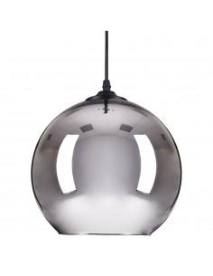 Mirror glow lampa wisząca chrom ST-9021-S chrome - Step Into Design