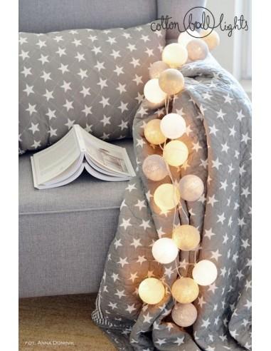Świecące kule LED Pretty Pleasure -...