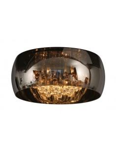 Lampa sufitowa z kryształkami Pearl 70163/05/11 Lucide