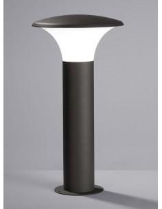 Lampa zewnętrzna stojąca Kongo 520160142 Trio