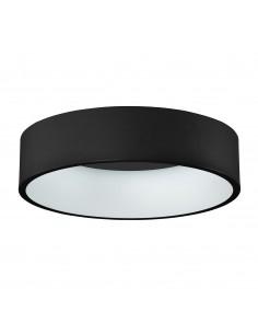 Plafon LED Chiara 3945-842RC-BK-3 Italux