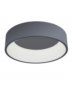 Plafon LED Chiara 3945-832RC-GR-3 Italux