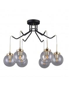 Lampa wisząca Domenico PNPL-43232-6 Italux