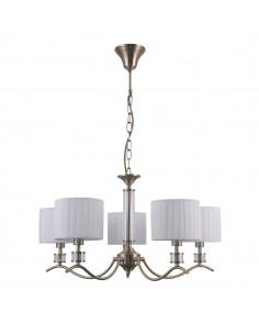 Lampa wisząca Ferlena PND-28343-5 Italux