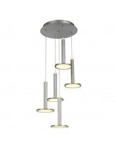 Lampa wisząca Oliver MD17033012-5A S.NICK Italux