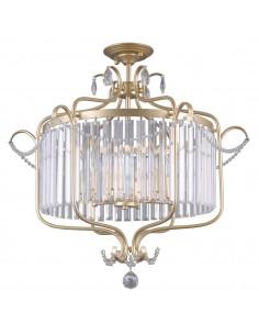 Lampa wisząca Rinaldo PNPL-33057-6B-CH.G Italux