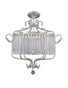 Lampa wisząca Rinaldo PNPL-33057-6B-CH.S Italux