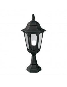 Parish lampa stojąca IP44 czarna PR4-BLACK - Elstead Lighting