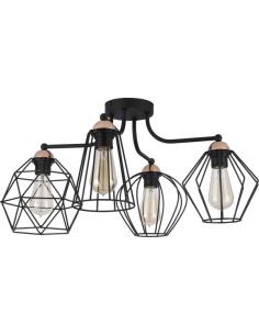 LAMPA SUFITOWA GALAXY...
