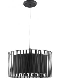 LAMPA WISZĄCA HARMONY BLACK...