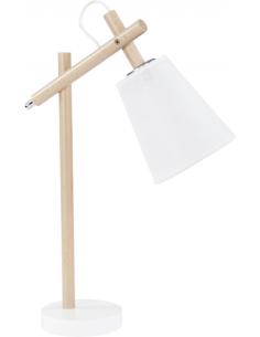 LAMPA BIURKOWA VAIO WHITE...