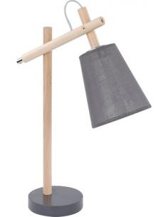 LAMPA BIURKOWA VAIO GREY...