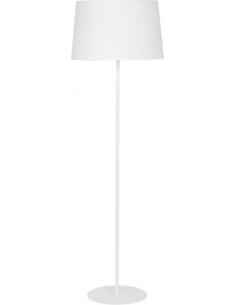 LAMPA PODŁOGOWA MAJA BIAŁY...