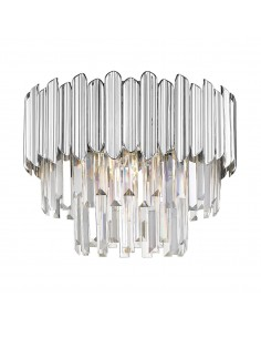 Lampa sufitowa Gladius chrom C0535-05B-F4AC Zuma Line