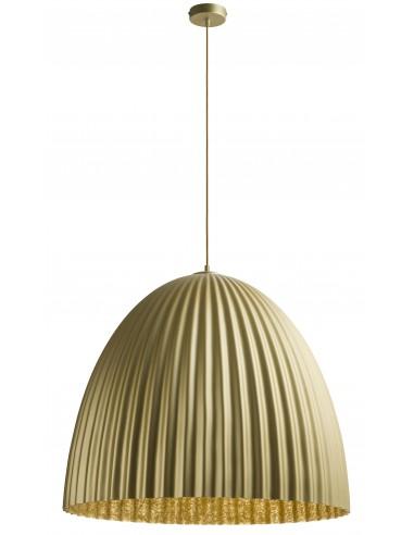 Telma lampa wisząca złota L 32300 Sigma
