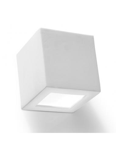 Kinkiet Ceramiczny LEO SL.0005 - Sollux