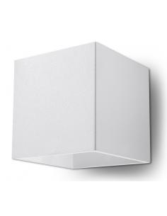 Kinkiet Quad biały SL.0059 - Sollux