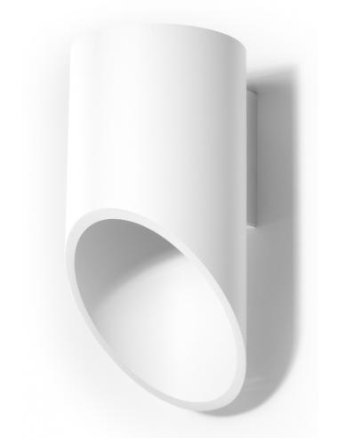 Kinkiet PENNE 20 Biały SL.0107 - Sollux