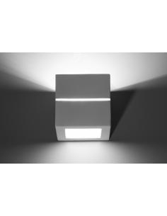 Kinkiet Ceramiczny LEO LINE SL.0230 - Sollux