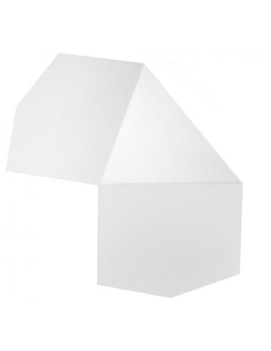 Kinkiet TRE Biały SL.0424 - Sollux