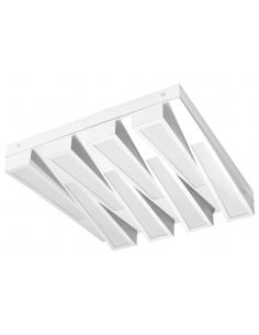 Plafon Cosa biały SL.0429 - Sollux