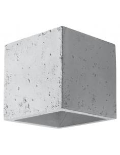 Kinkiet Quad beton SL.0487 - Sollux
