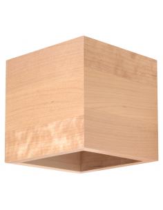 Kinkiet Quad drewno SL.0491 - Sollux