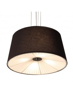 Lampa wisząca Bali czarna...
