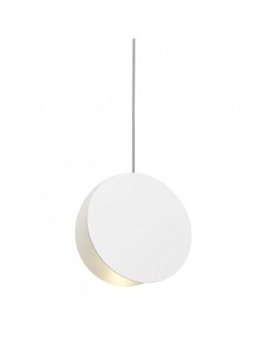 Lampa wisząca PILLS L biała 33 cm...