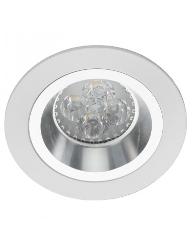 Downlight BOSQUE 540.WC 1xMR16 wpust...