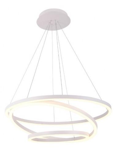 Lampa wisząca LED ANGEL P0149 - MaxLight