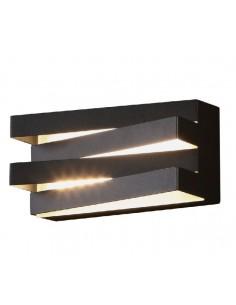 Kinkiet LED Araxa czarny...