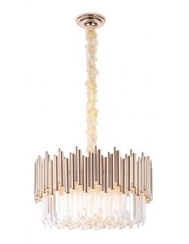 Lampa wisząca Vogue kryształki P0284...
