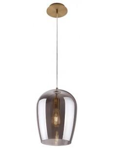 Lampa wisząca Zimba Smoky...