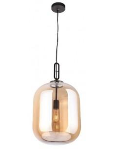 Lampa wisząca Honey Amber...