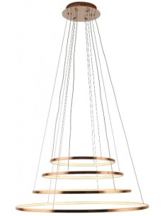 Lampa wisząca LED Queen IV...