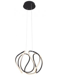 Lampa LED wisząca Twist...