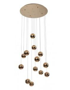 Lampa wisząca LED Zen 13...