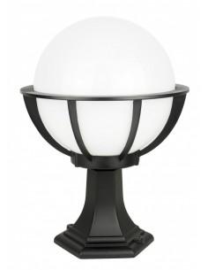 Lampa stojąca ogrodowa Kule...