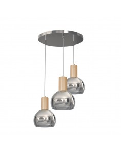 Lampa wisząca OVIEDO 3...