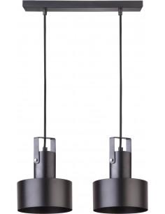 Lampa wisząca Rif plus 2...