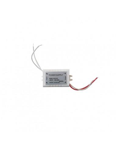Oprawa schodowa ZASILACZ LED 6W EKZAS321 - Milagro