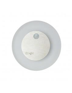 Oprawa schodowa OTI barwa zimna Biały 6500K PIR12V EKS1092 - Milagro