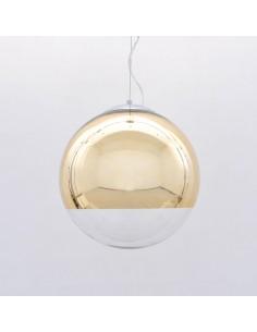 Lampa wisząca Ibiza 1 Złoty...