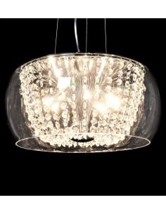 Lampa wisząca Disposa 4 LDP...