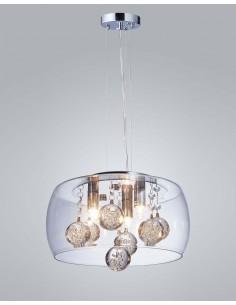 Lampa wisząca Fabina 3 LDP...