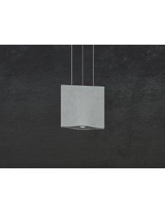 Lampa betonowa wisząca TUNG...
