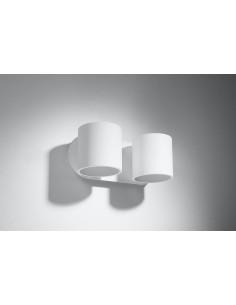 Kinkiet ORBIS 2 biały SL.0659 - Sollux