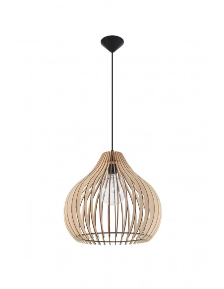Lampa wisząca APRILLA SL.0639 - Sollux