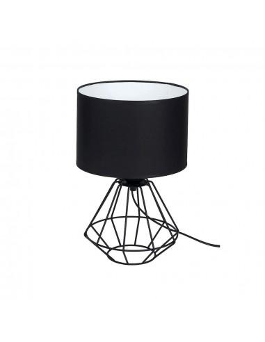 Lampa stojąca Colin 1 Czarny MLP4792 - Milagro